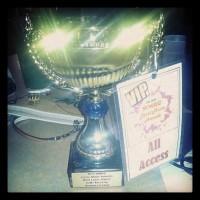 In My Truck Award