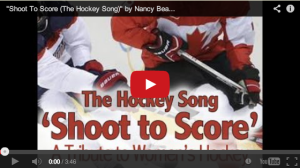 Shoot To Score Video
